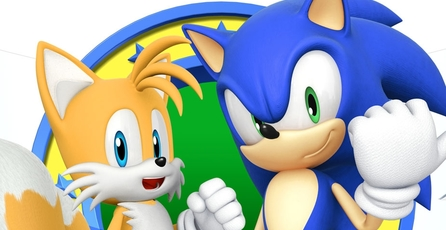 Sonic the Hedgehog 4: Episode II: Sonic está de regreso