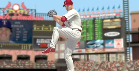 Major League Baseball 2K12: Un inning completo