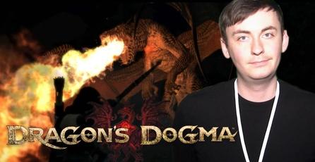 Dragon's Dogma: Entrevista con Tristan Corbett