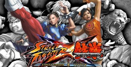 Street Fighter X Tekken: Video Review
