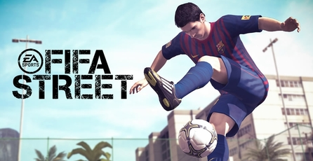 FIFA Street: Video Review