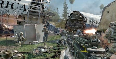 Call Of Duty: Modern Warfare 3: Collection 1