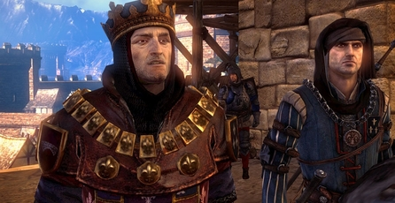 The Witcher 2: Assassins of Kings: Lo nuevo