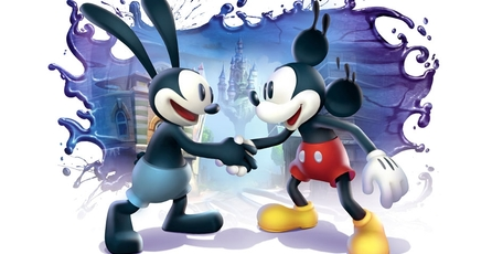 Epic Mickey 2: The Power of Two: La presentación