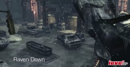 Gears of War 3: Forces of Nature: Raven Down