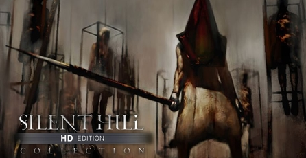 Silent Hill: HD Collection: Video Review
