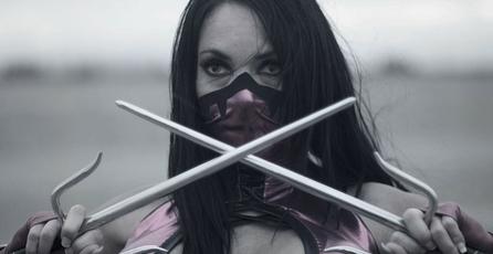 Mortal Kombat: Mileena Teaser