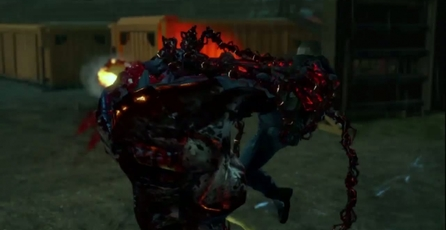 Prototype 2: Gameplay