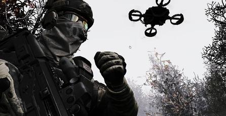 Tom Clancy's Ghost Recon: Future Soldier: Trailer de lanzamiento