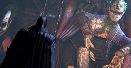 Batman: Arkham City: Harley Quinn's Revenge