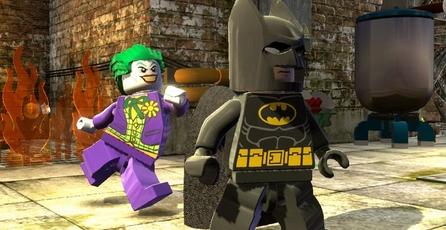LEGO Batman 2: DC Super Heroes: Nuevo trailer