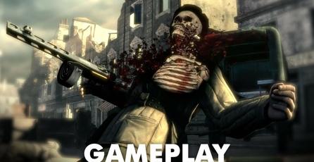 Sniper Elite V2: Gameplay