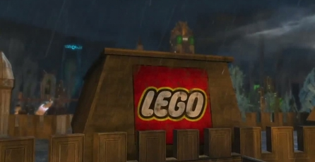 LEGO Batman 2: DC Super Heroes: Trailer