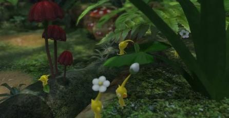Pikmin 3: Trailer