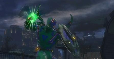DC Universe Online: Last Laugh