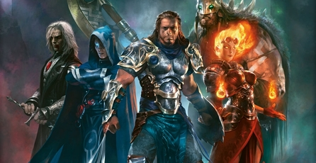 Magic: The Gathering - Duels of the Planeswalkers 2012: Trailer de lanzamiento