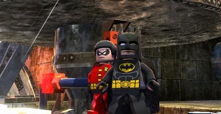 LEGO Batman 2: DC Super Heroes: Ya a la venta