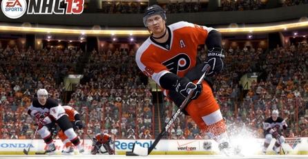 NHL 13: Claude Giroux