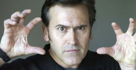 The Amazing Spider-Man: Bruce Campbell