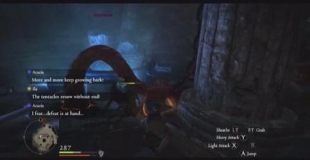 Dragon's Dogma: Gameplay