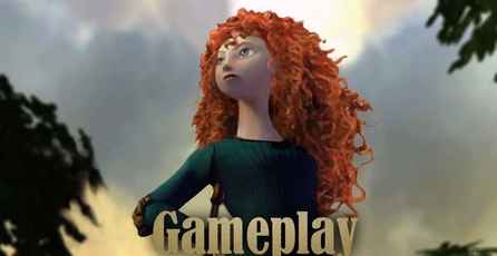 Brave: The Video Game Gameplay