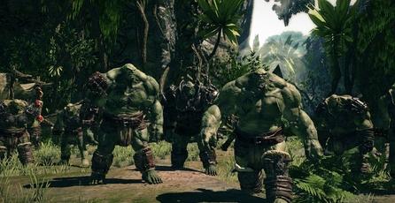 Of Orcs and Men: Trailer de verano