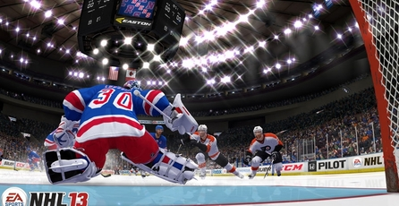 NHL 13: Last Man Standing