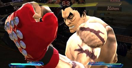 Street Fighter X Tekken: Nuevas características