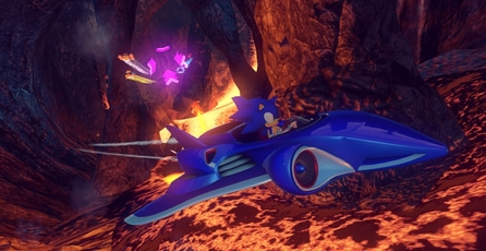 Sonic & All-Stars Racing Transformed: Fecha de salida