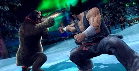 Tekken Tag Tournament 2: Nuevas características