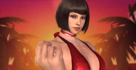 Tekken Tag Tournament 2: Trajes de baño