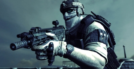 Tom Clancy´s Ghost Recon: Future Soldier: Arctic Strike Pack