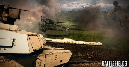 Battlefield 3: Armored Kill: Armored Kill