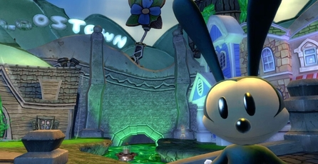 Epic Mickey 2: The Power of Two: La historia