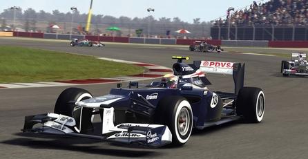 F1 2012: Los 6 campeones