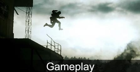 Deadlight: Gameplay