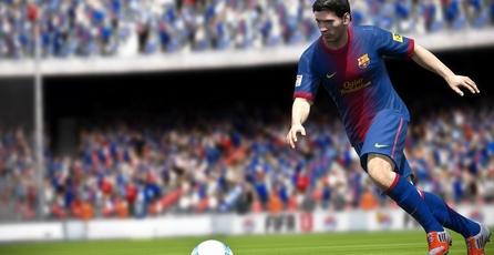 FIFA Soccer 13: Gamescom Trailer