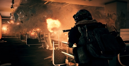 Battlefield 3: Gamescom Trailer