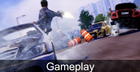 Sleeping Dogs: Gameplay