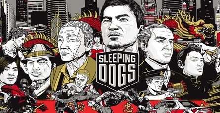 Sleeping Dogs: Video Review