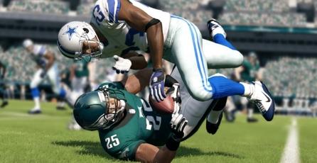 Madden NFL 13: Madden Forever: Rivales