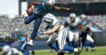 Madden NFL 13: Playbook Parte 1: la presentación