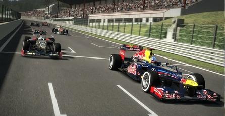 F1 2012: Trailer