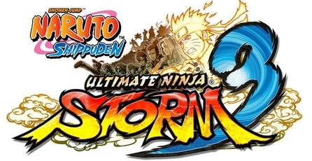 Naruto Shippuden: Ultimate Ninja Storm 3: Trailer