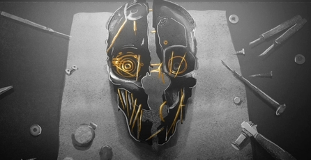 Dishonored: Tales from Dunwall