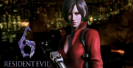 Resident Evil 6: Video Review