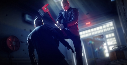 Hitman: Absolution: Contract Mode