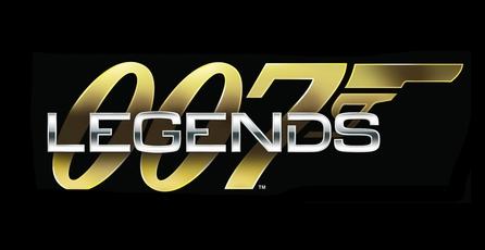 007 Legends: Intro
