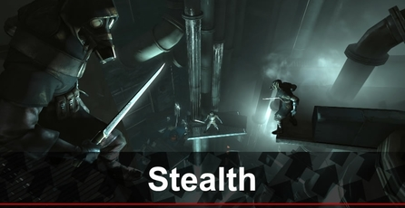 Dishonored: Gameplay - Sigilo