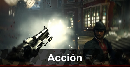 Dishonored: Gameplay - Acción